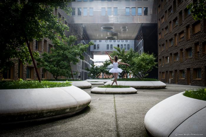 Les Danseuses - Photographe Professionnel Lyon et Paris - Arrighi Francois