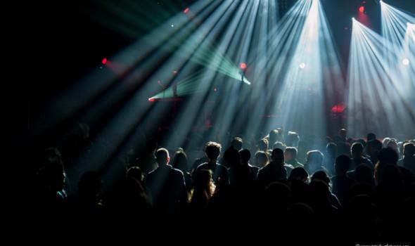 BOSTON BUN - Photographe Professionnel Lyon - Arrighi Francois - Photographe Concert - Lyon