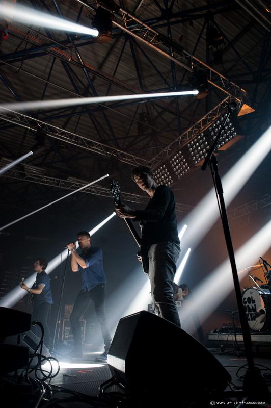 GOLDEN ZIP - Photographe Professionnel Lyon - Arrighi Francois - Photographe Concert - Lyon