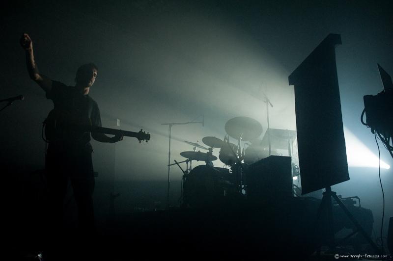 KALY LIVE DUB - Photographe Professionnel Lyon - Arrighi Francois - Photographe Concert - Lyon