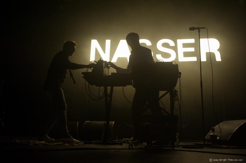 NASSER - Photographe Professionnel Lyon - Arrighi Francois - Photographe Concert - Lyon