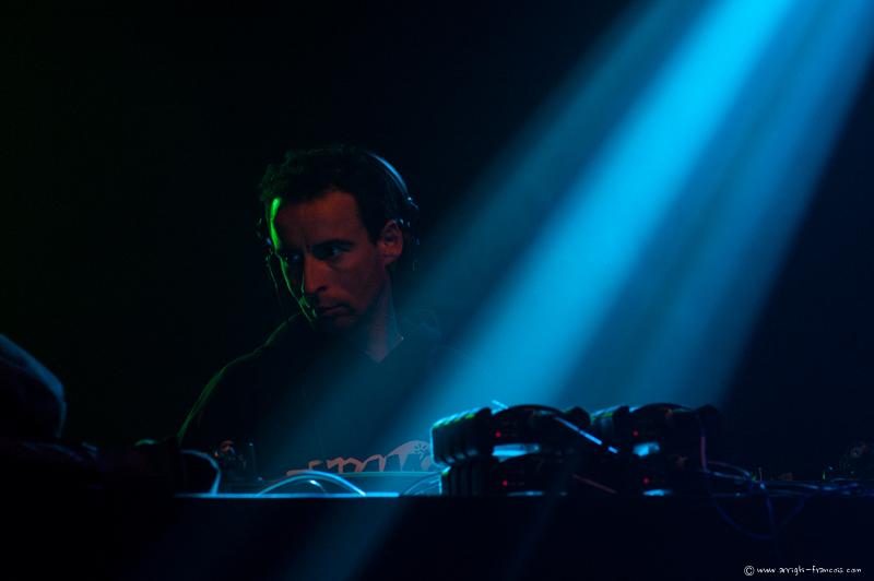 Reperkusound - Photographe Live Musique Lyon - Francois Arrighi
