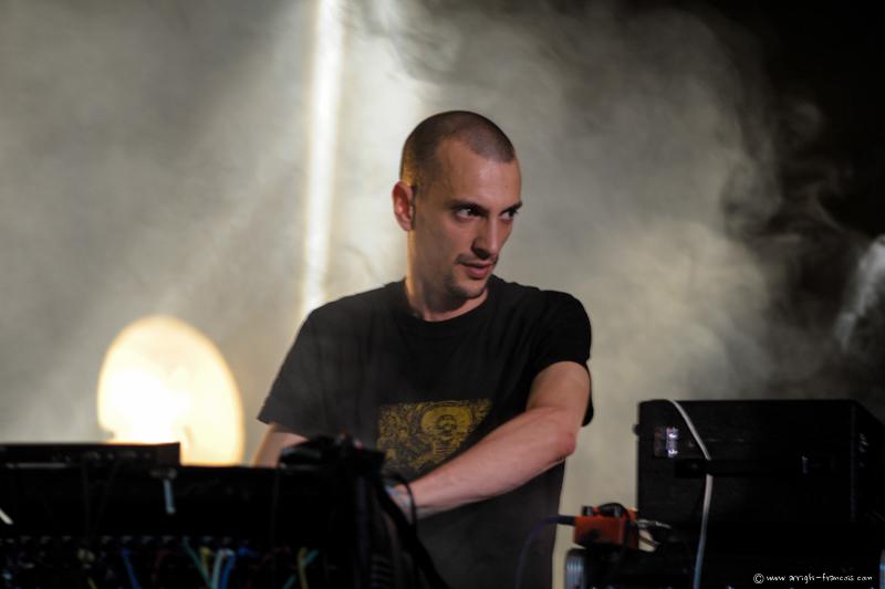Schvedranne - Photographe Professionnel Lyon - Arrighi Francois - Photographe Concert - Lyon