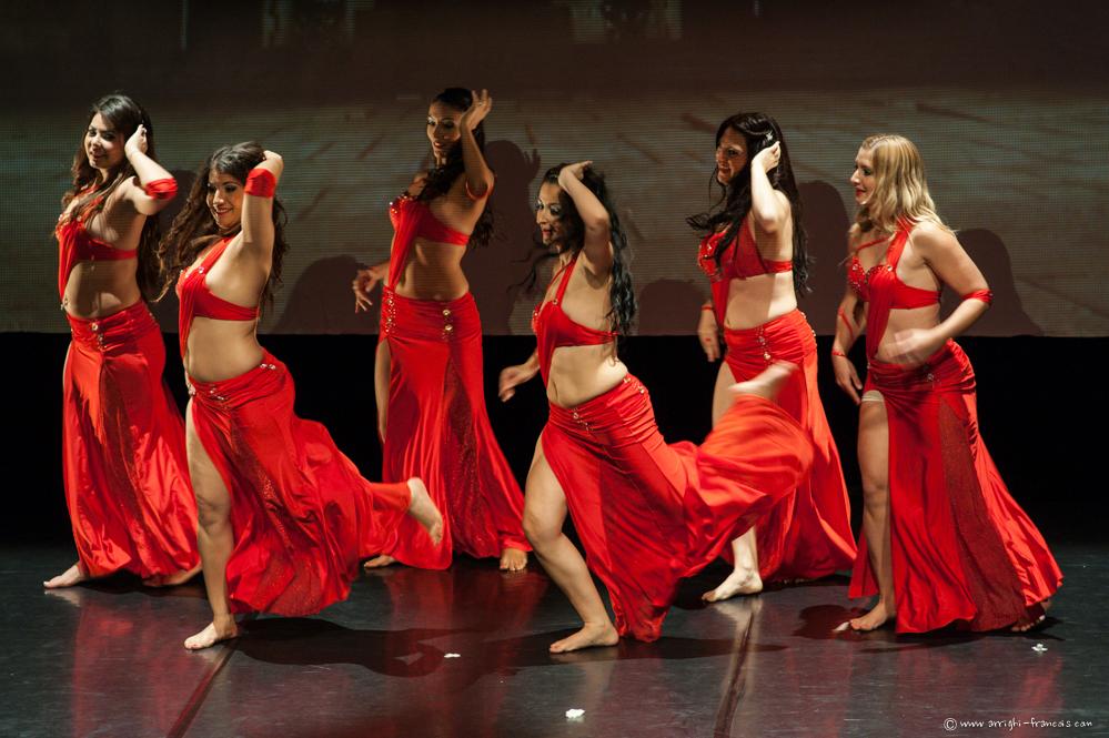 Les memoires de Bastet - Photographe Danse Lyon - Arrighi Francois - Photo de ballet Oriental