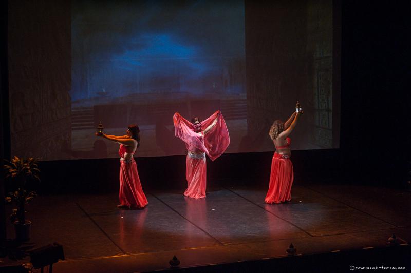 Hayal Danse Orientale - Photographe Professionnel Danse Lyon - Arrighi Francois - Photo Danse Lyon