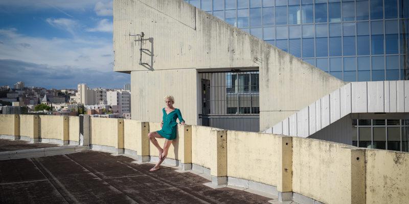 Geometrie Urbaine - Photographe Professionnel Lyon et Paris - Arrighi Francois