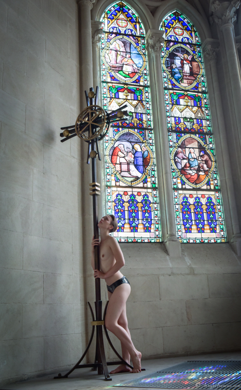 Mystic Girl - Photographe Professionnel Lyon et Paris - Francois Arrighi - Photo Lyon
