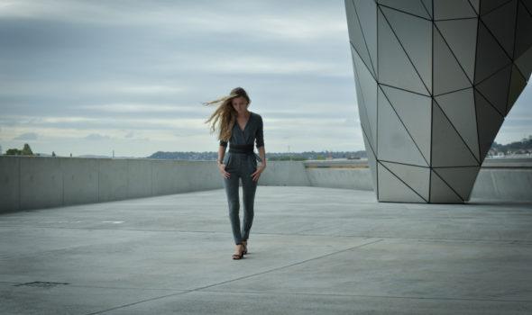 Mode Urbaine Lyon -Photographe Professionnel - Francois Arrighi - Photo Lyon