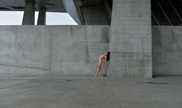 Danse confluence - Photographe Professionnel Lyon - Arrighi Francois - Lyon Mode Nu