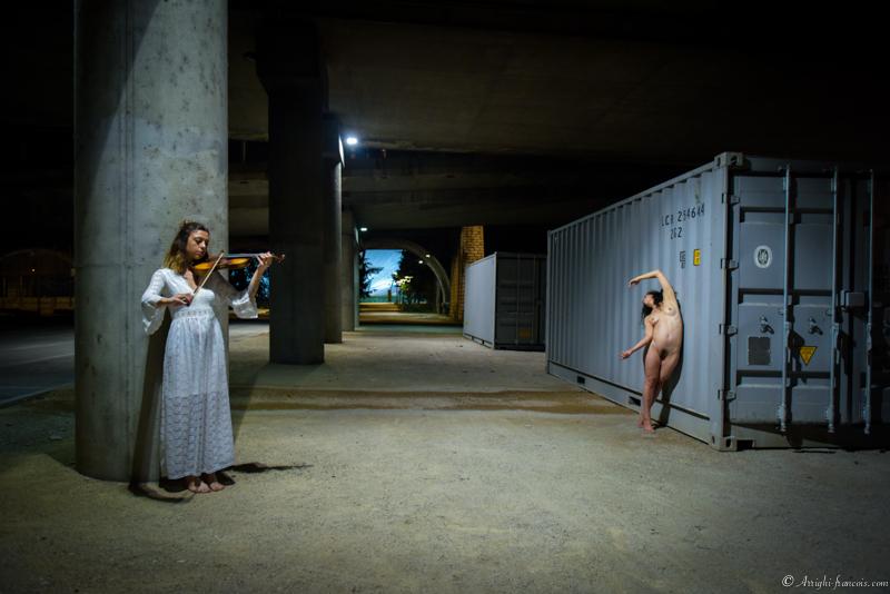 Mélodie en sol - Photographe Professionnel Lyon - Francois Arrighi