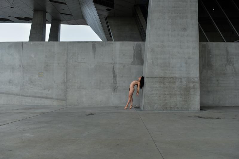 Lyon Mode Nu - Photographe Professionnel Lyon et Paris - Arrighi Francois