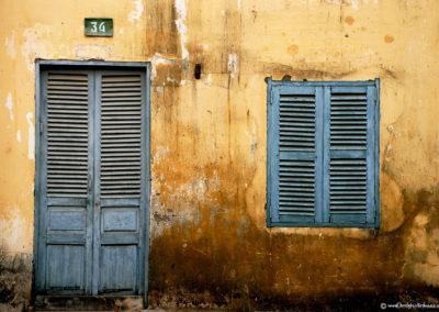 Les portes du monde - Photographe Francois Arrighi