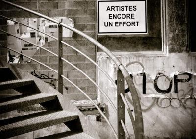 Les inclassables - Photographe Lyon - Arrighi Francois