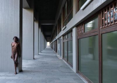 Corridor - Photographe professionnel Lyon et Paris - Francois Arrighi
