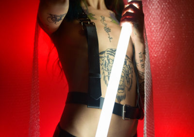 Red Art Tattoos - Photographe Professionnel Lyon - Arrighi Francois