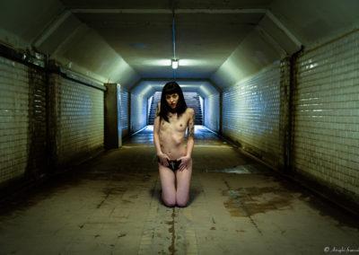 Underground - Photographe Professionnel Lyon et Paris - Arrighi Francois