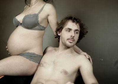 Grossesse - Photographe Professionnel Lyon et Paris - Arrighi Francois
